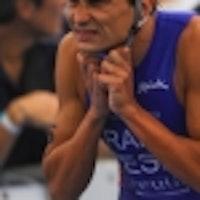 Three-time Olympian Hunter Kemper (USA) finds gold in Ishigaki