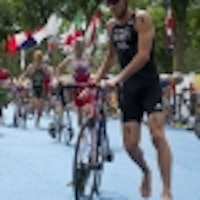 Young talent headlines Team ITU at Edmonton World Cup