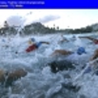 Results from ITU Honolulu Aquathlon