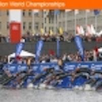 Gold-bronze for French Junior Men