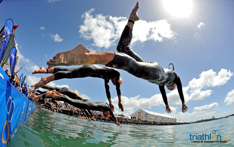 Record number of age-group athletes open 2012 Auckland Grand