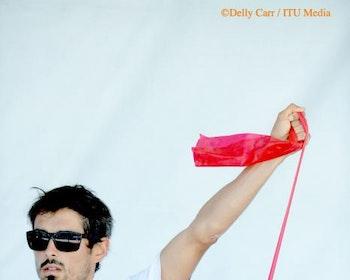 © Delly Carr/ITU