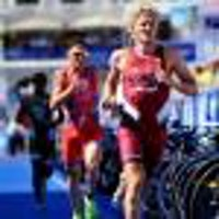 Germany win thrilling race in Hamburg to become Mixed Relay world champions for the first time