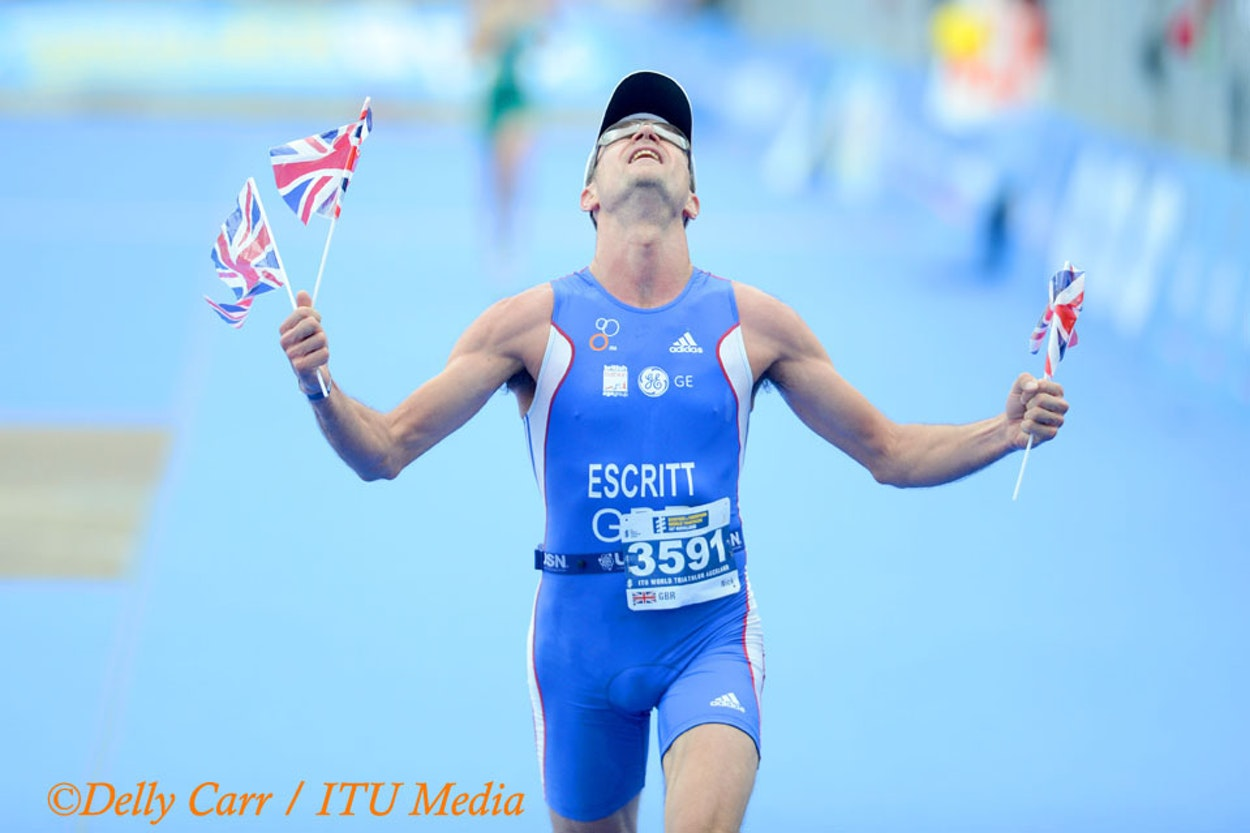 2012 Barfoot&Thompson World Triathlon Grand Final Auckland - Age Group