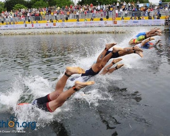 © Rich Cruse / International Triathlon Union