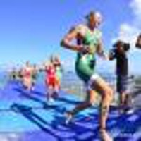 World Cup action speeds up in Cozumel
