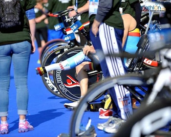 © Janos Schmidt/ International Triathlon Union
