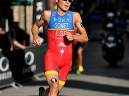 International Triathlon Union / Janos Schmidt
