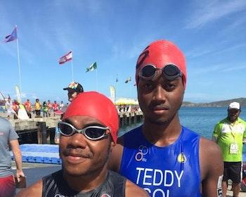 © Oceania Triathlon Union