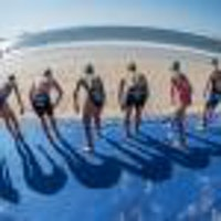 Olympic Test Event Women's Preview