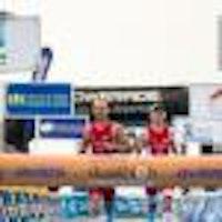 Richad Murray and Emma Pallant claim the Duathlon World crowns