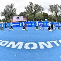 © Wagner Araujo / International Triathlon Union