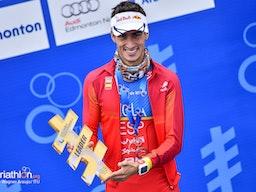 Wagner Araujo / International Triathlon Union