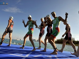 Janos Schmidt / International Triathlon Union