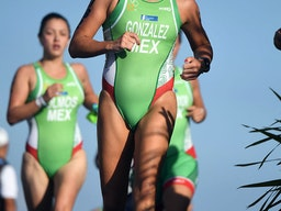 Delly Carr / International Triathlon Union